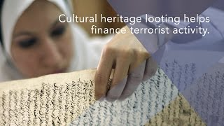 Download Why Protecting Cultural Heritage Matters Video