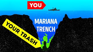 Download They Found Trash Where No Human Had Gone Before Video