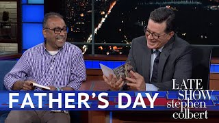 Download First Drafts: Father's Day 2019 Video