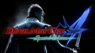 Download Devil May Cry 4: Special Edition - Announcement Trailer Video