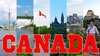Download Canada Road Trip (Complete Video) | Traveling Robert Video