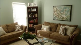 Download How to decorate your home from the Goodwill and Dollar Store Video