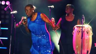 Download Miss Sharon Jones! R.I.P. & The Dap-Kings SOUL POWER FUNK Montreal Jazz Festival 2016 Video