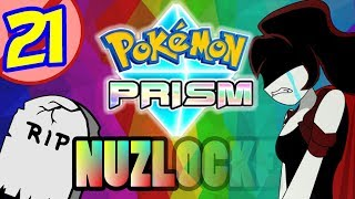 Download Tekking Plays: Pokémon PRISM Nuzlocke - Part 21 (POST GAME) Video