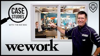 Download WeWork: The $20 Billion Monster YOU Haven't Heard Of - A Case Study for Entrepreneurs Video