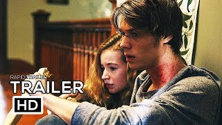 Download FAMILY BLOOD Official Trailer (2018) Horror Movie HD Video