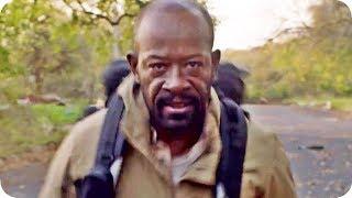 Download Fear The Walking Dead Season 4 Teaser Trailer (2018) amc Series Video