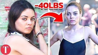 Download These Actors Went On Extreme Diets For Movie Roles Video