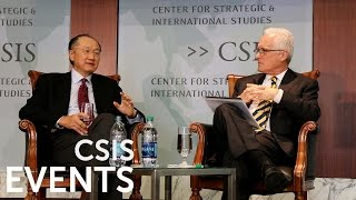 Download Preventing the next pandemic: A conversation with the World Bank President Video