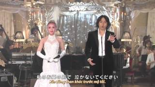 Download [Vietsub] Sen no Kaze ni Natte 千の風になって (Thành ngàn cơn gió) Video