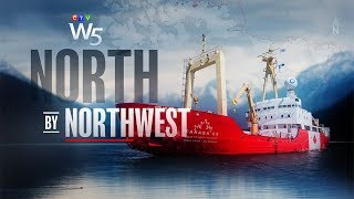 Download W5: Canada C3 expedition's journey through the Arctic Video
