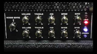 Download BUGERA 333XL AMP DRIVE SOUND BY CHATREEO Video