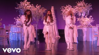 Download Ariana Grande - thank u, next (Live on Ellen / 2018) Video