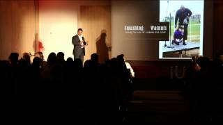 Download How to get the biggest return on investment | Bassem Kamar | TEDxIUM Video