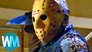 Download Top 10 Brutal Jason Voorhees Kills Video