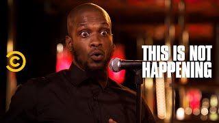 Download Ali Siddiq - Mitchell - This Is Not Happening - Uncensored Video