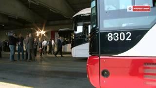 Download Neue Busse für Wien Video