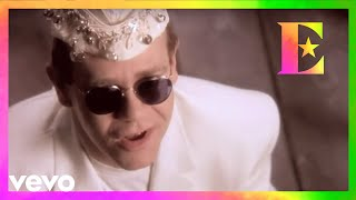 Download Elton John - You Gotta Love Someone Video