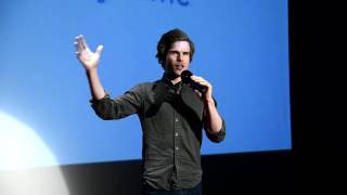 Download Get rid of the unnecessary to get down to basics | Colin Wright | TEDxINSA Video