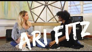 Download CHALLENGING GENDER NORMS w/ ARI FITZ Video