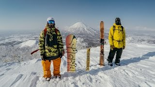 Download GoPro: Japan Snow - The Search for Perfection in 4K Video