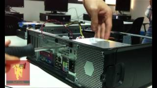 Download How to: Install computer's hardware components Video
