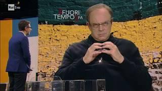 Download Maurizio Crozza - Marchionne e i problemi tecnici della Ferrari - Che fuori tempo che fa 02/10/2017 Video
