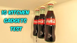 Download 10 Kitchen Gadgets put to the Test - part 13 Video