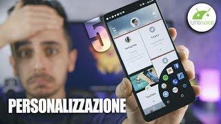 Download 5 LAUNCHER CHE RIVOLUZIONERANNO IL VOSTRO SMARTPHONE - Personalizzazione #15 Video