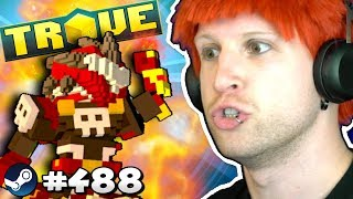 Download STRONGEST VANGUARD IN THE GAME!? 26K PR!!! ✪ Scythe Plays Trove #488 Video