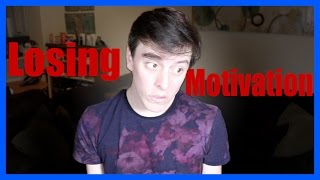 Download Losing My Motivation | Thomas Sanders Video