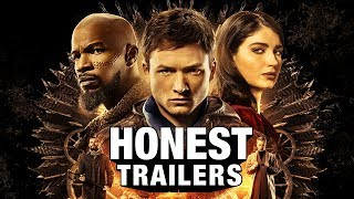 Download Honest Trailers - Robin Hood (2018) Video