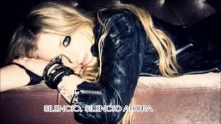 Download Avril Lavigne- hush hush (subtitulado en español ) Video