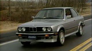 Download MotorWeek | Retro Review: '88 BMW E30 325ix Video