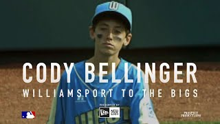 Download Cody Bellinger: Williamsport to the Bigs Video
