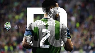 Download All 50 of Clint Dempsey's goals with Seattle Sounders FC Video
