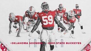 Download 2017 Ohio State Football: Oklahoma Trailer Video