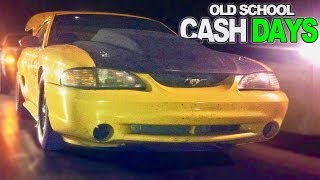 Download Street Outlaws BEFORE the TV show - OG Cash Days (#4) Video