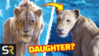 Download 15 Lion King Fan Theories That Change Everything Video