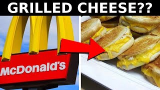 Download 9 Fast Food Hacks You Never Knew About! Video
