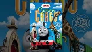 Download Thomas & Friends: Curious Cargo Video