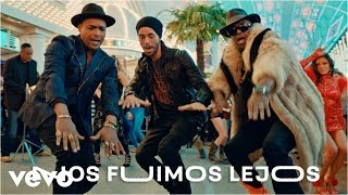 Download Descemer Bueno, Enrique Iglesias - Nos Fuimos Lejos ft. El Micha Video