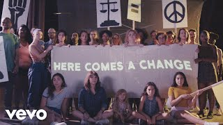 Download Kesha - Here Comes The Change (From the Motion Picture 'On The Basis of Sex') Video