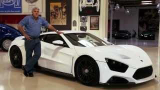Download Zenvo - Jay Leno's Garage Video