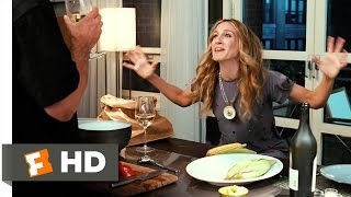 Download Sex and the City (1/6) Movie CLIP - Big Proposes (2008) HD Video