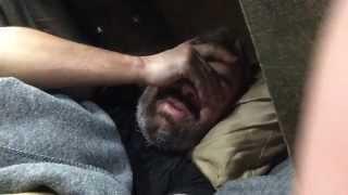 Download Surviving Deep Freeze...In a Van! Video
