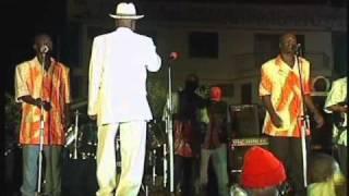 Download Chief Kofi Sammy & Okukuseku Int. Band ″Suffer suffer″ Video