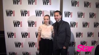 Download Amanda Seyfried at Women's Project Theatre Video