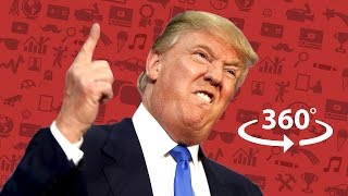 Download Make YouTube Great Again 360 Video