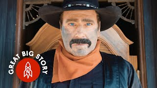 Download The Old West Greatness of 'Mad Dog McCree' Video